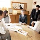 横浜のオーダー家具ユウキのお客さまとのつながり