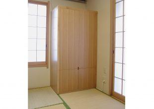仏壇・仏壇収納 仏壇を収納するための収納家具