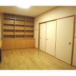 東京のオーダー家具ユウキが作ったY様邸リフォーム