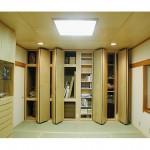 東京のオーダー家具ユウキが作った小物がたくさん入るリフォーム