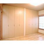 東京のオーダー家具ユウキが作った和から洋へのリフォーム