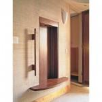東京のオーダー家具ユウキが作った手摺やニッチのあるリフォーム