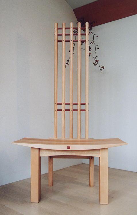 飾り椅子2種[2]
