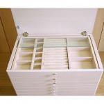 東京のオーダー家具ユウキが作ったオーダージュエリーボックス・宝石箱