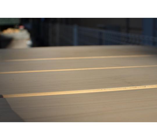 神奈川県産材のガーデンセット