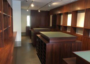 創業昭和5年、用賀の老舗文具店が新装オープンいたします。