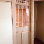 東京のオーダー家具ユウキが作ったついつい自慢したくなる家具造り・仏壇収納