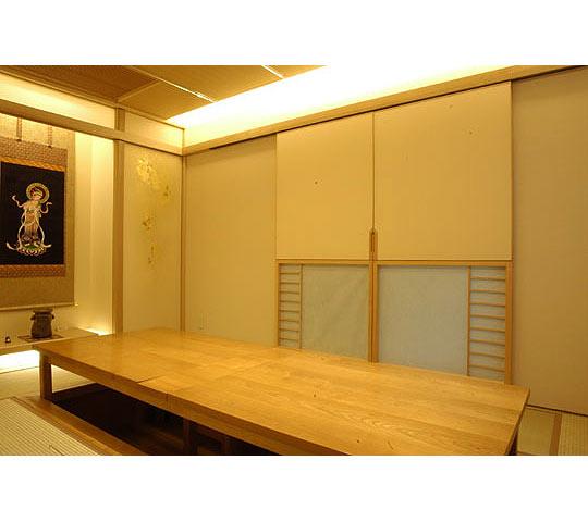 日本料理店のリフォーム6