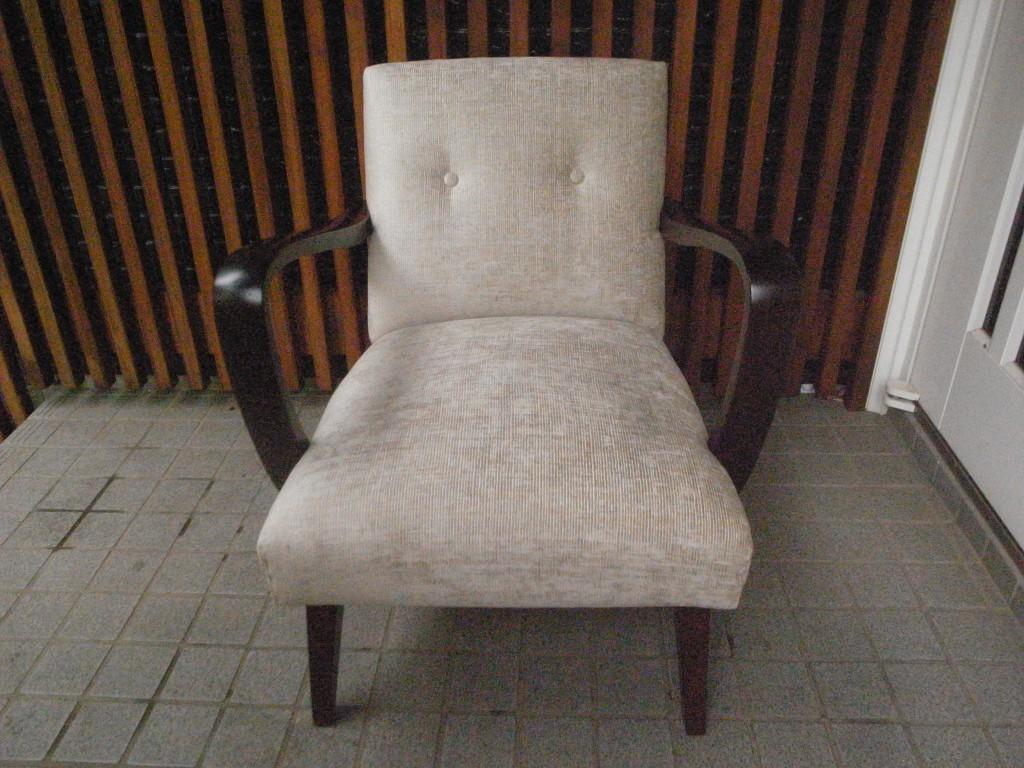 東京のオーダー家具屋の作る思い出がつまった椅子のリフォーム2