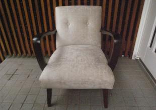 リフォーム 思い出がつまった椅子のリフォーム