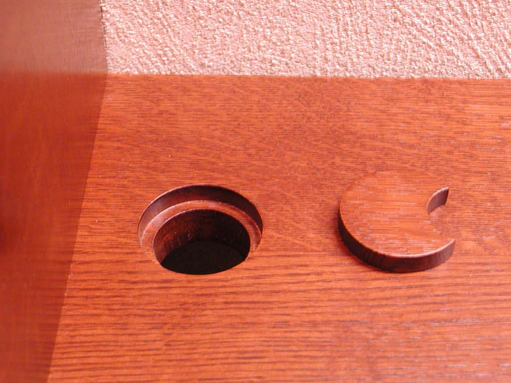 日本建築を凝縮させた和室収納家具[3]