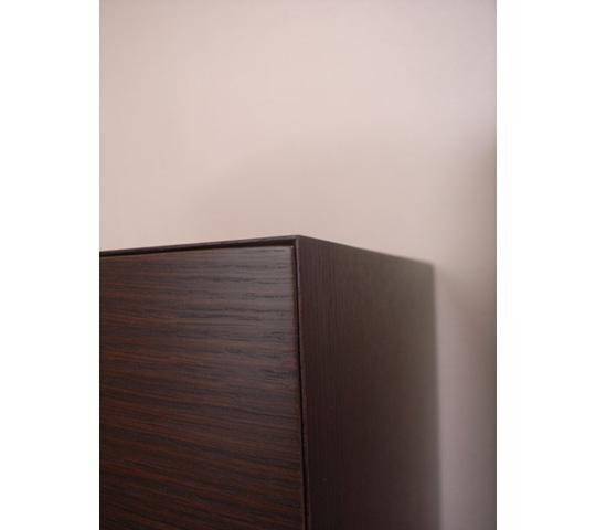アルミ脚のテレビボード5