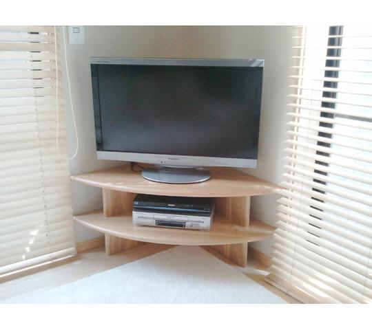 山桜のテレビボード1