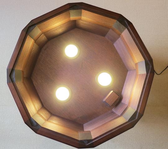 サイドテーブル6