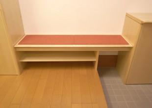 椅子・ソファ 玄関ベンチ