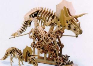 ユニーク商品 動く恐竜